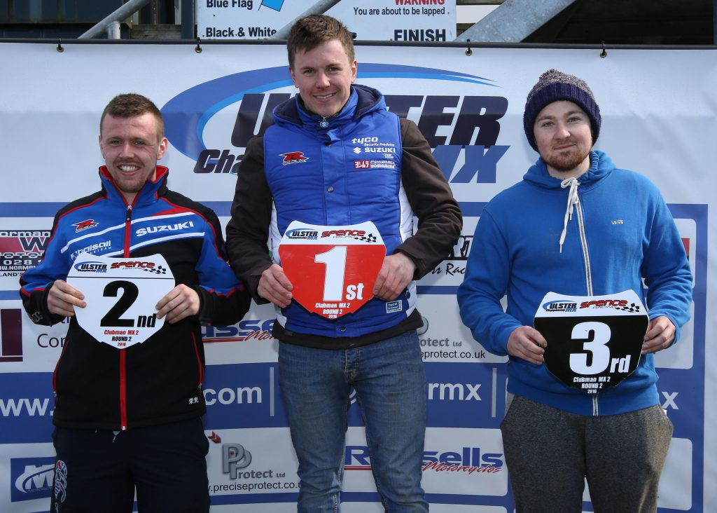 ULSTER MX CHAMPIONSHIP  SEAFORDE 2-5-2016 2044