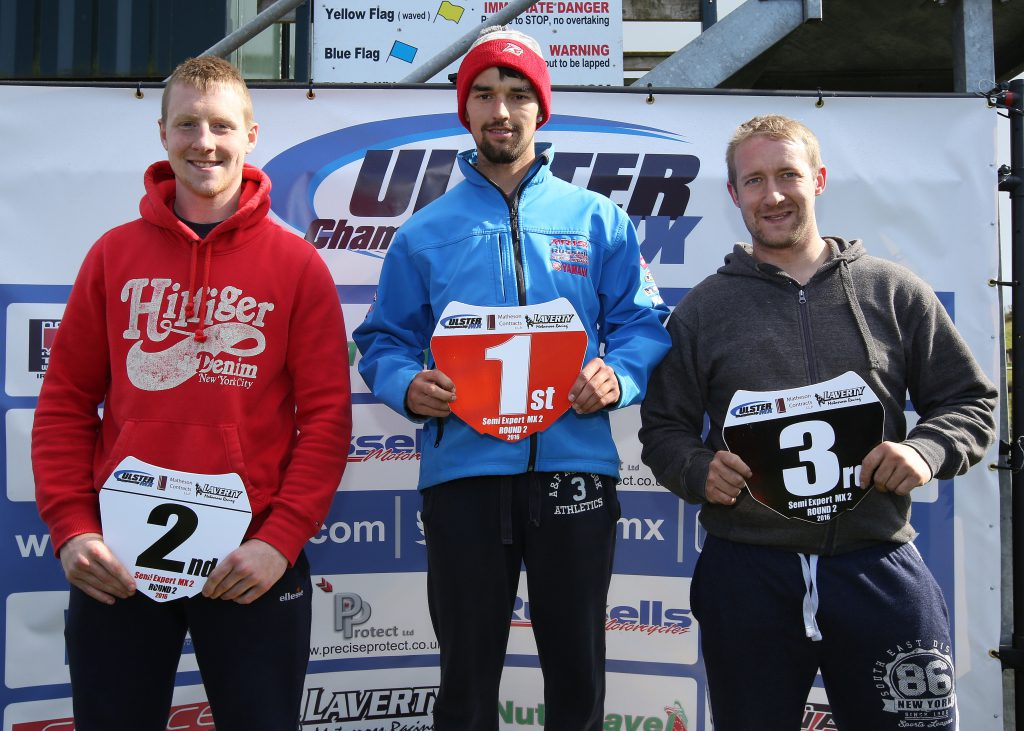 ULSTER MX CHAMPIONSHIP  SEAFORDE 2-5-2016 2047