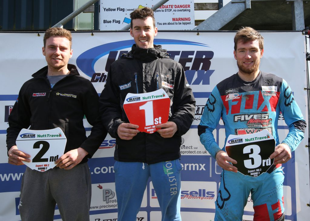 ULSTER MX CHAMPIONSHIP  SEAFORDE 2-5-2016 2050