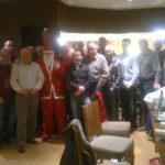 Gents Christmas Outing